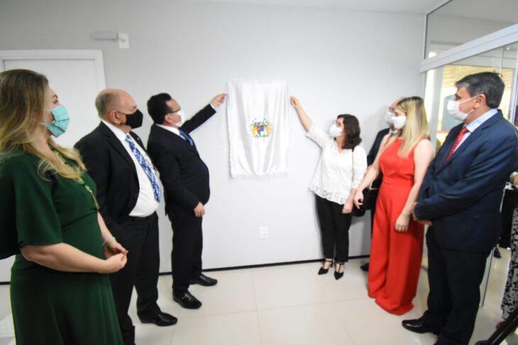 WhatsApp Image 2020 11 23 at 11.06.36 Governador participa da inauguração do Fórum e Juizado em Picos