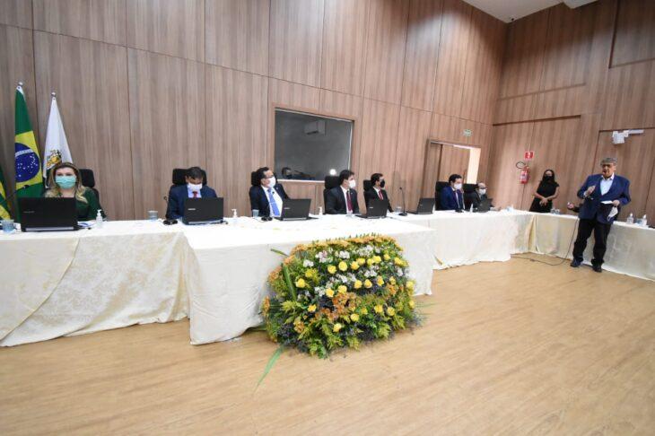 WhatsApp Image 2020 11 23 at 12.42.49 Governador participa da inauguração do Fórum e Juizado em Picos