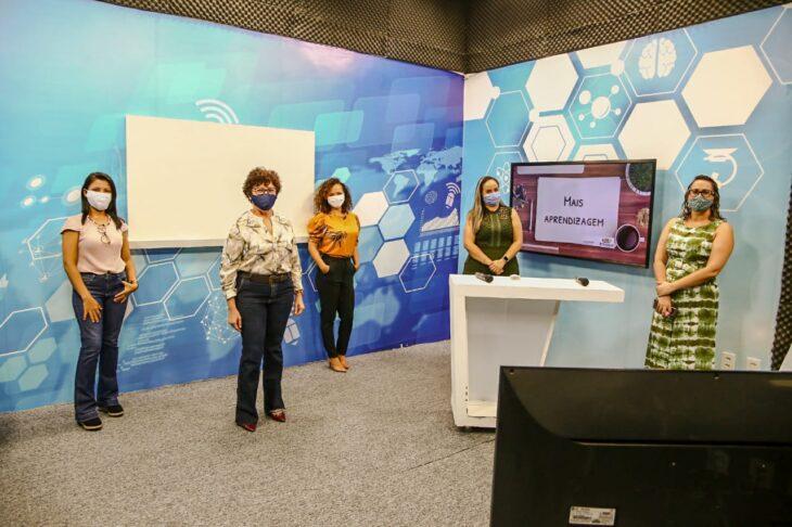alfabetizacao Piauí é destaque na alfabetização com 2º melhor desempenho em língua portuguesa no Norte/Nordeste