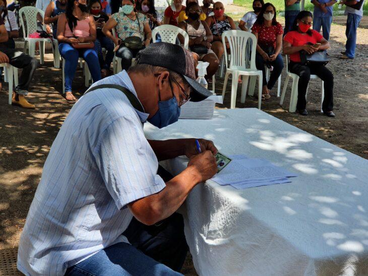 5 Crédito Fundiário investiu R$ 6 milhões para aquisição de terras no Piauí em 2020