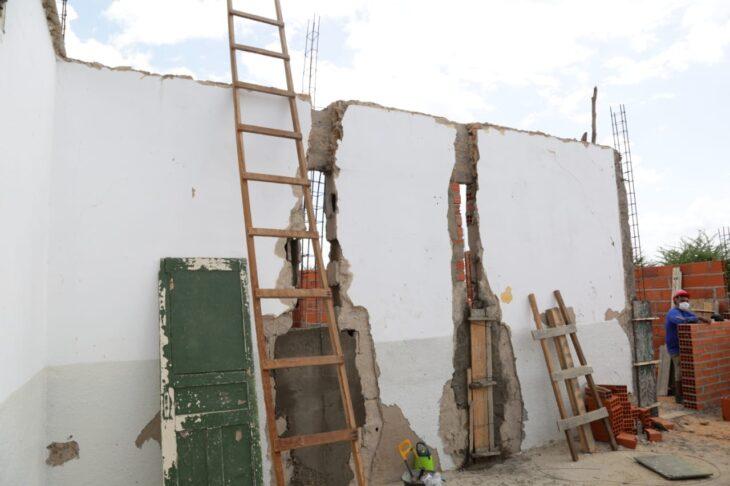 agenda campo maior 18 Governador inaugura obras de mobilidade e visita reforma de escola em Campo Maior