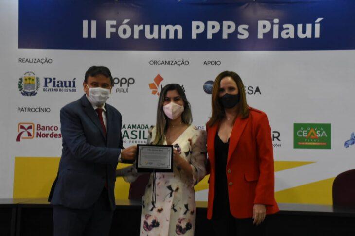 forum3 Wellington Dias encerra II Fórum de PPPs e destaca avanços na prestação de serviços