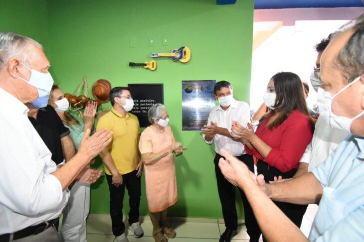 agenda em SRN cultura 7 Governador entrega títulos de posse a famílias de São Raimundo Nonato
