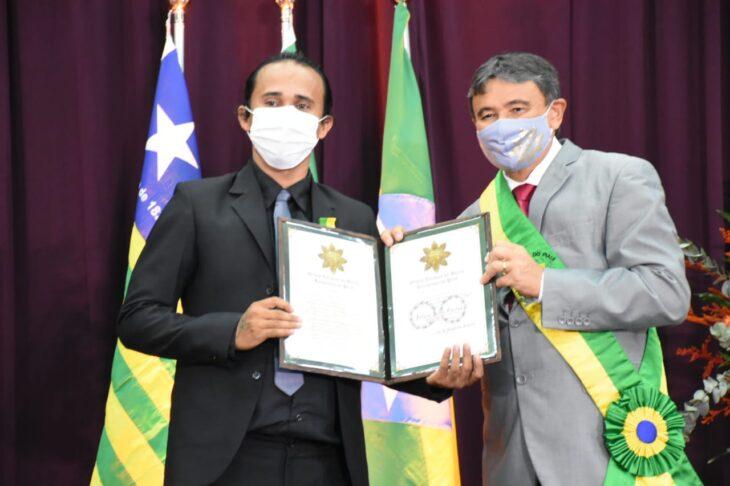 medalhas piracuruca 2021 27 Governador entrega medalhas do Mérito Renascença em Piracuruca