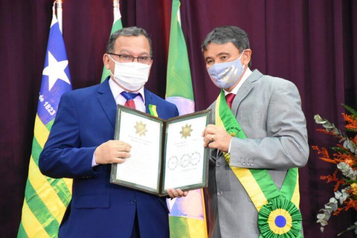 medalhas piracuruca 2021 29 Governador entrega medalhas do Mérito Renascença em Piracuruca
