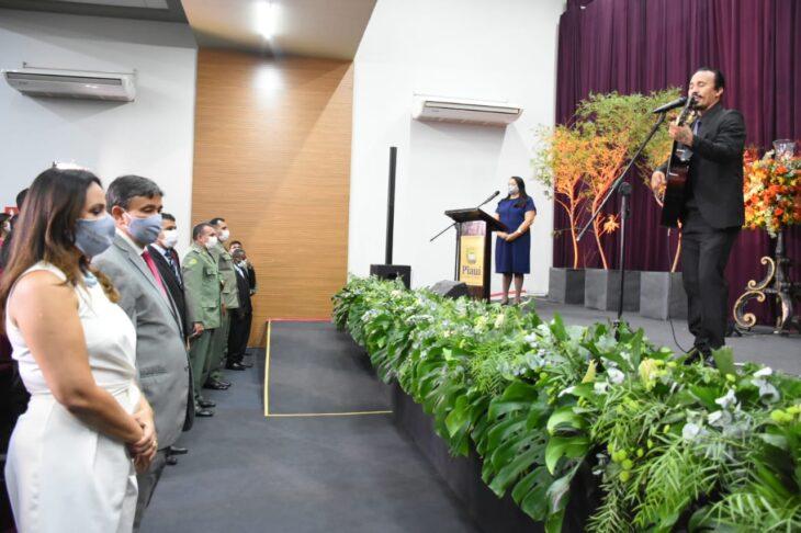 medalhas piracuruca 2021 3 Governador entrega medalhas do Mérito Renascença em Piracuruca