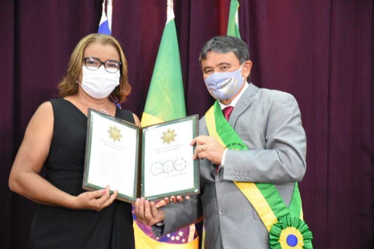 medalhas piracuruca 2021 53 Governador entrega medalhas do Mérito Renascença em Piracuruca