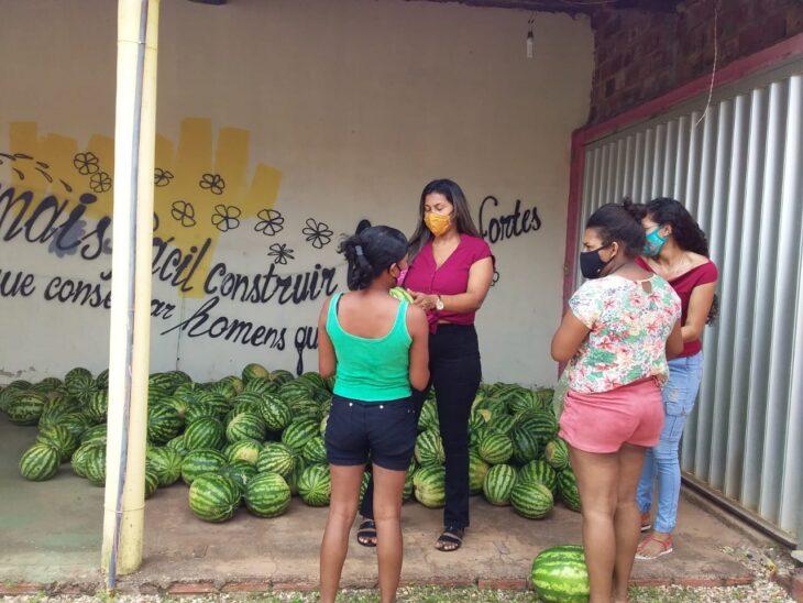 paa covid 15 Produtos do Programa Emergencial PAA-Covid beneficiam 40 mil famílias no Piauí