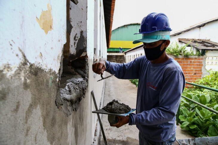 propi PRO Piauí executa obras na área de Educação do norte ao sul do estado
