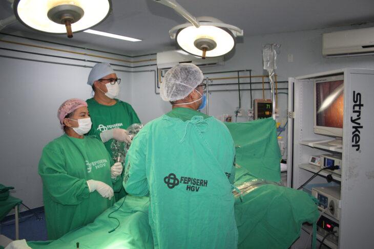BARI%C3%81TRICA B HGV inicia programação de cirurgias bariátricas de 2021