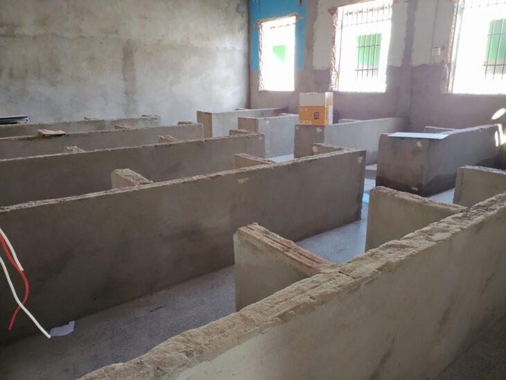 FILINTO 3 PRO Piauí garante obras em escola estadual de União