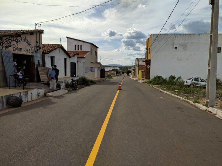 WhatsApp Image 2021 02 02 at 09.58.11 Governo beneficia municípios do semiárido piauiense com obras de mobilidade