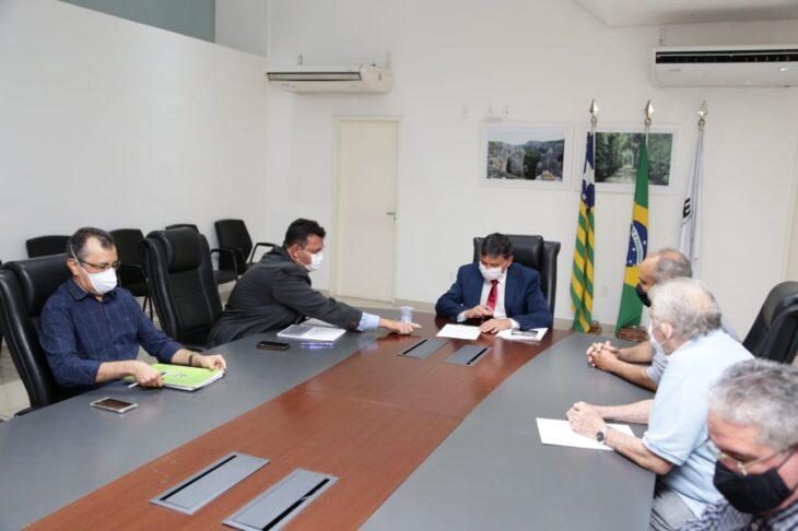 WhatsApp Image 2021 02 08 at 18.18.49 Wellington libera R$ 3 milhões para o combate à febre aftosa no Piauí