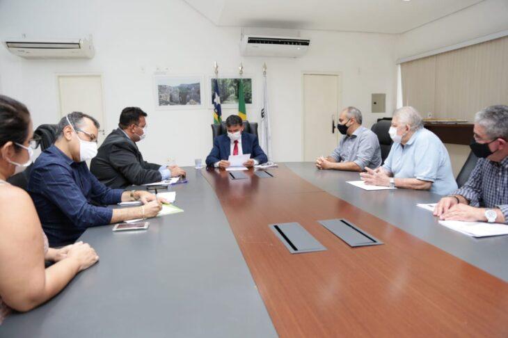 WhatsApp Image 2021 02 08 at 18.18.59 Wellington libera R$ 3 milhões para o combate à febre aftosa no Piauí