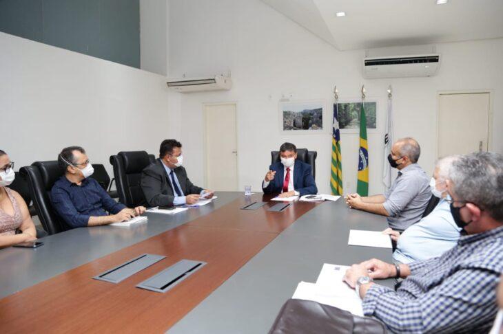 WhatsApp Image 2021 02 08 at 18.19.01 1 Wellington libera R$ 3 milhões para o combate à febre aftosa no Piauí