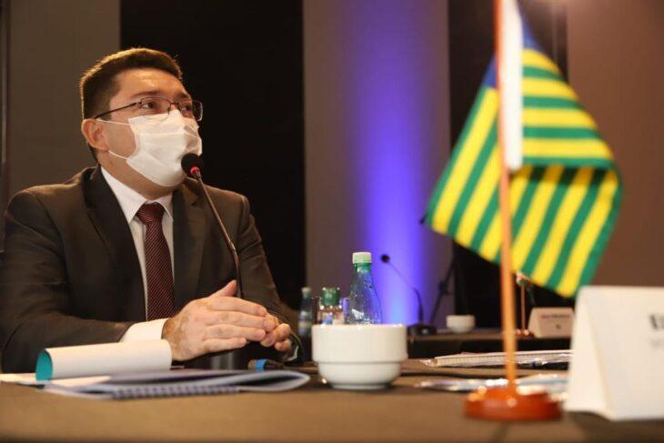 ellen consed 2 Piauí fará parte de conselho da nova presidência do Conselho Nacional de Secretários de Educação