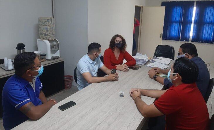 seturbg e1612983771840 Setur inicia teste para organizar trânsito em Barra Grande