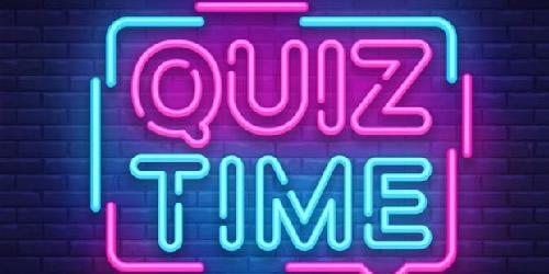 Vulcani - Quiz time - Gioca e impara
