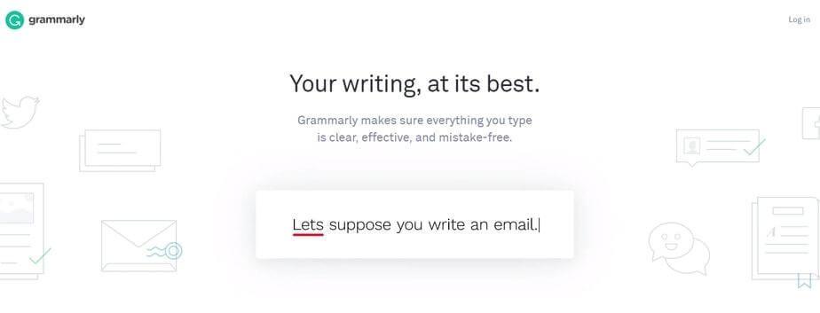 英文語法檢查軟體Grammarly-派導航
