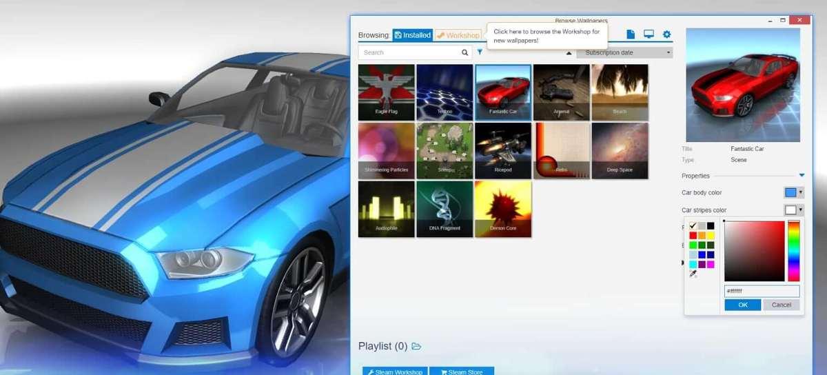 8款必備超級好用的Windows桌面美化整理軟體推薦分享-派導航