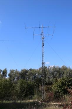 4 el 28 Mhz & A3WS for 18 & 24 Mhz