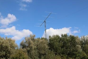 6 el for 21 Mhz