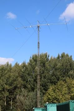 5 el for 14 Mhz