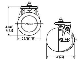PIAA 1100X LAMPS
