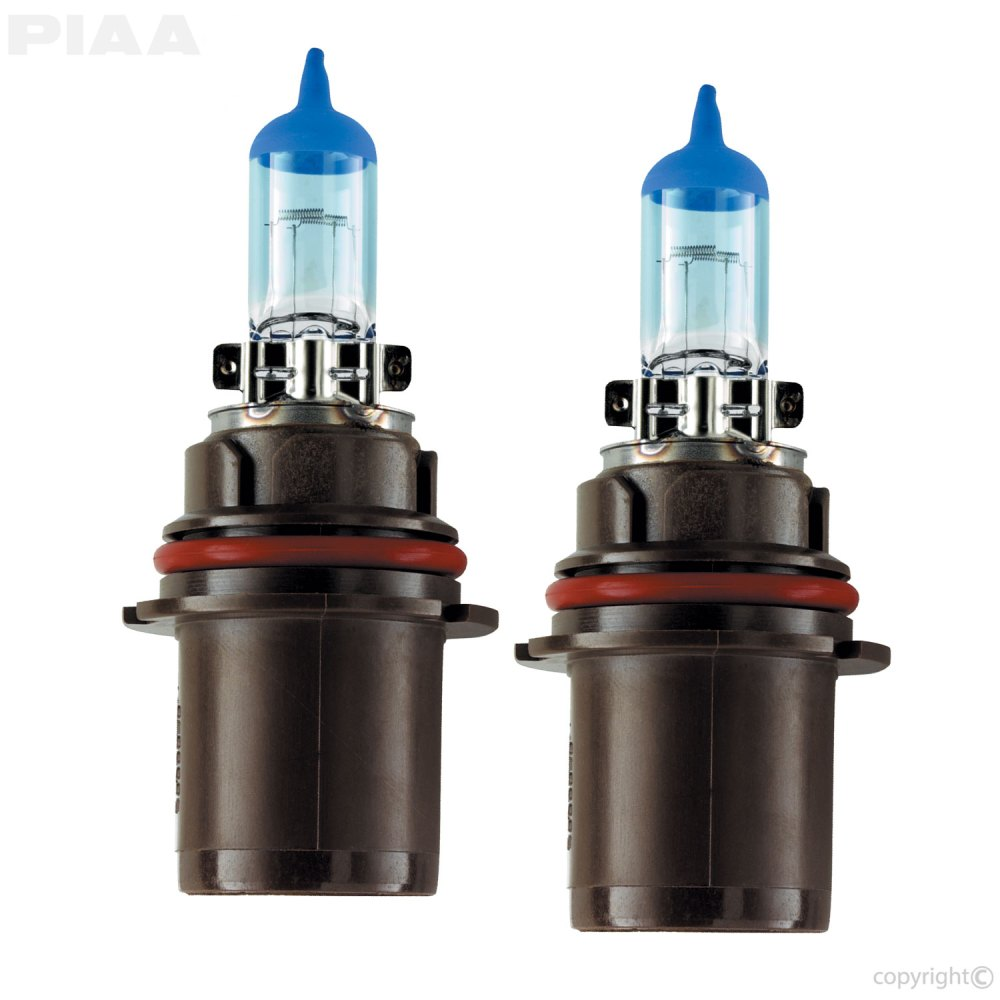 medium resolution of piaa 9004 xtreme white bulbs dual