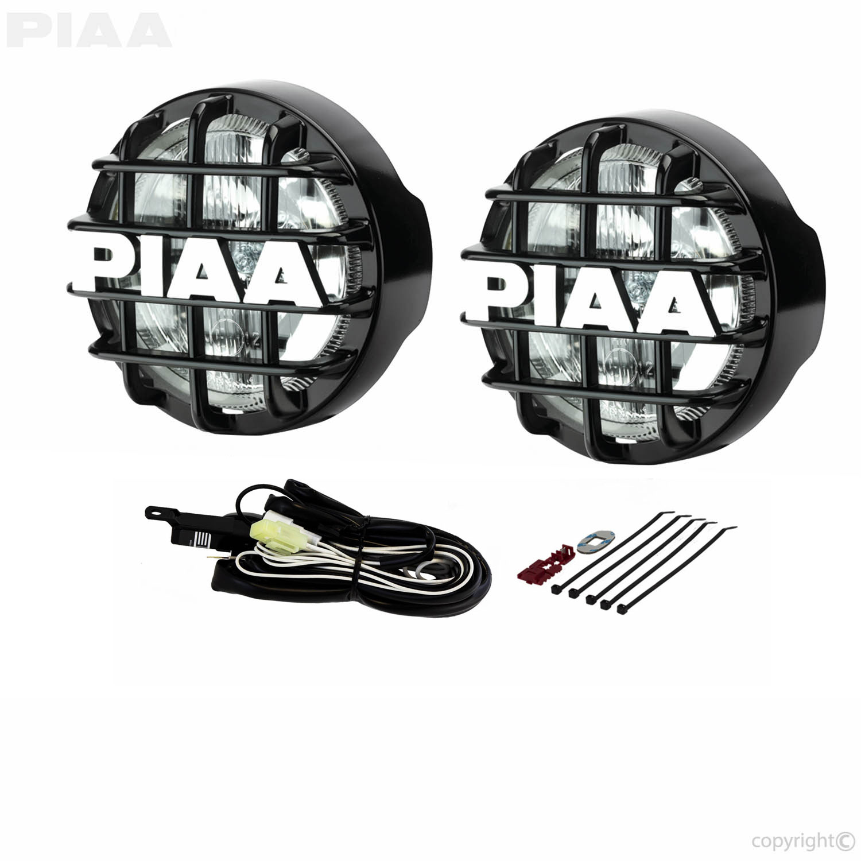 medium resolution of piaa 510 super white driving lamp kit 05164 510 super white driving lamp kit 05164