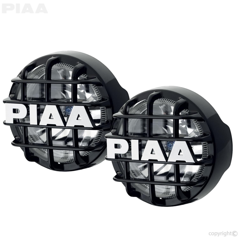 Wiring Piaa Fog Lamps
