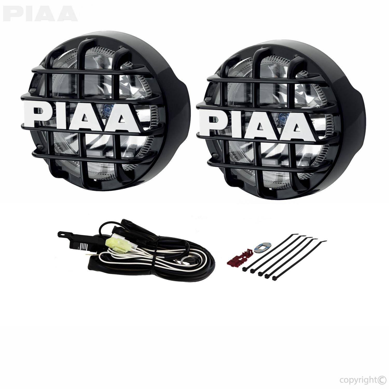 piaa fog lights wiring diagram 2003 dodge ram window switch 510 harness online smr driving xtreme white plus halogen lamp kit 05192 light