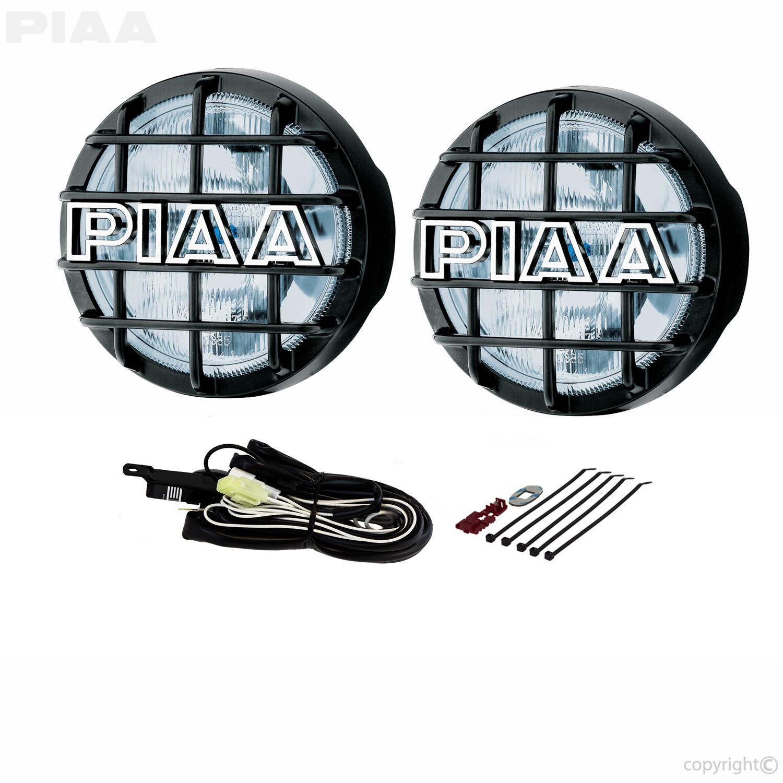 medium resolution of piaa 540 driving xtreme white plus halogen lamp kit 05462 rh piaa com piaa lights wiring diagram piaa wiring harness