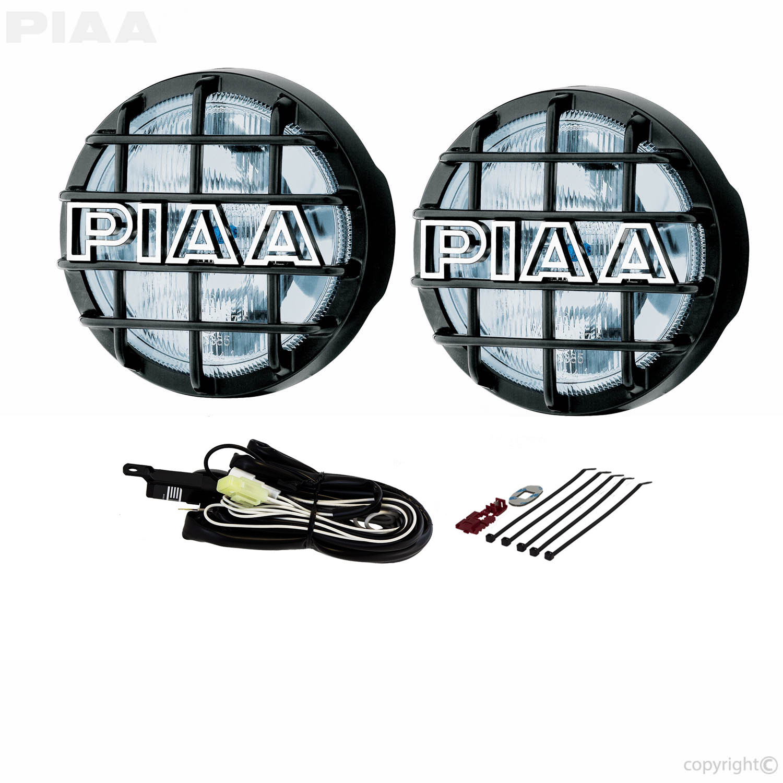hight resolution of piaa 540 driving xtreme white plus halogen lamp kit 05462 rh piaa com piaa lights wiring diagram piaa wiring harness