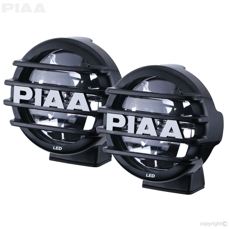 medium resolution of piaa piaa lp560 led white driving beam kit 05672 piaa led wiring diagram