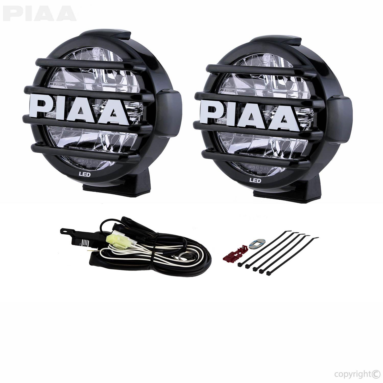 piaa piaa lp570 led white long range driving beam kit 05772 piaa fog light wiring piaa 60 lights wiring diagram [ 1500 x 1500 Pixel ]