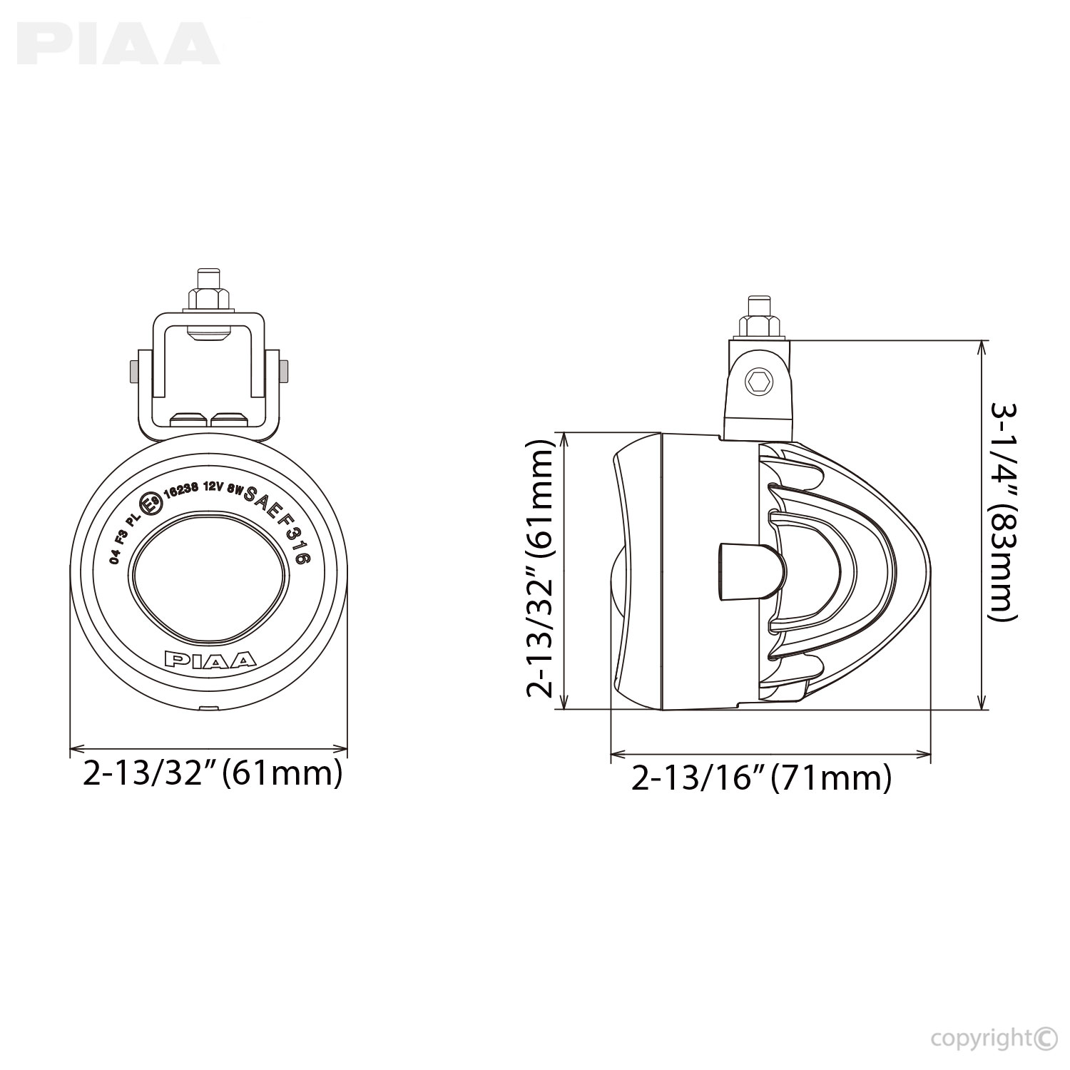 small resolution of piaa 520 wiring diagram