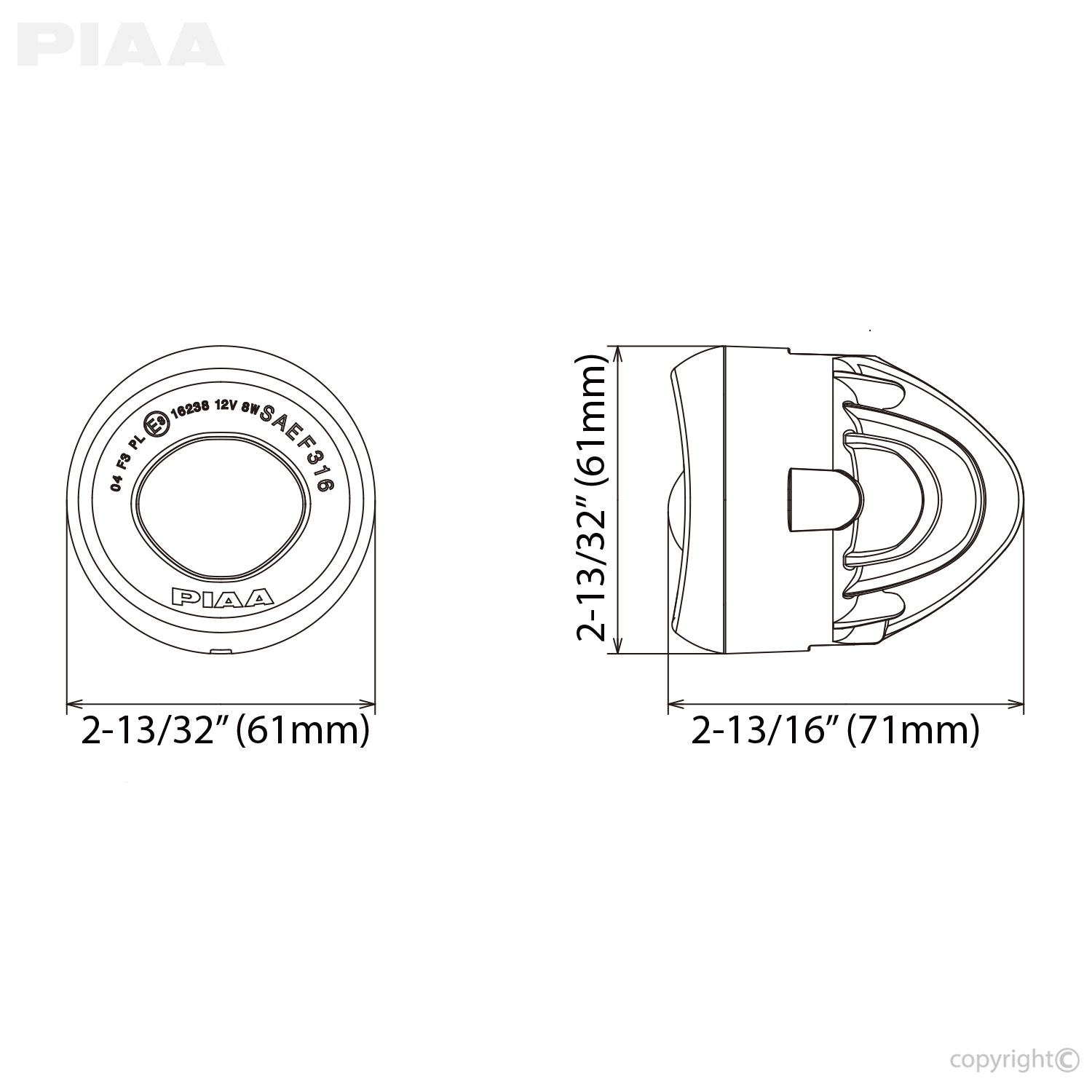 small resolution of piaa led lights for bmw motorcyclesbmw 1100p 2 40