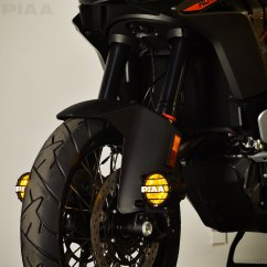 Piaa Fog Lights Wiring Diagram How To Read Basic Diagrams Led For Ducati Motorcycles