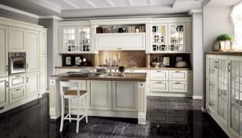 Tess Cucina Scavolini | Piacentini Arredamenti