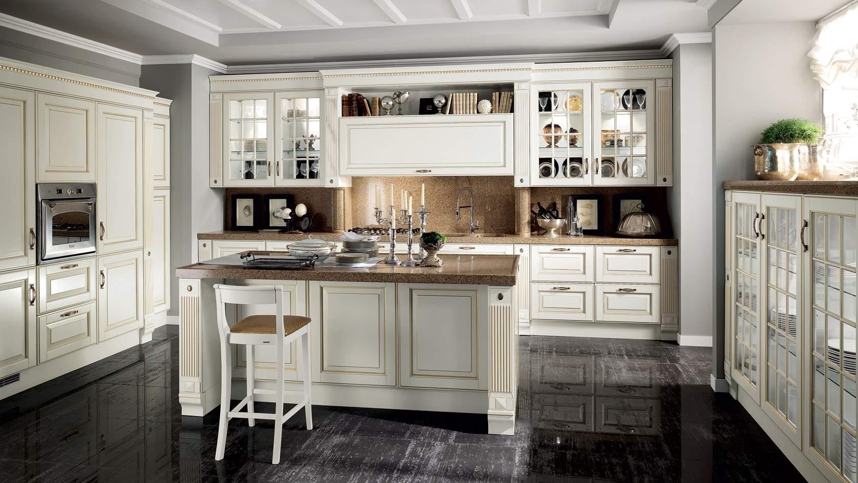 Baltimora Cucina Scavolini | Piacentini Arredamenti