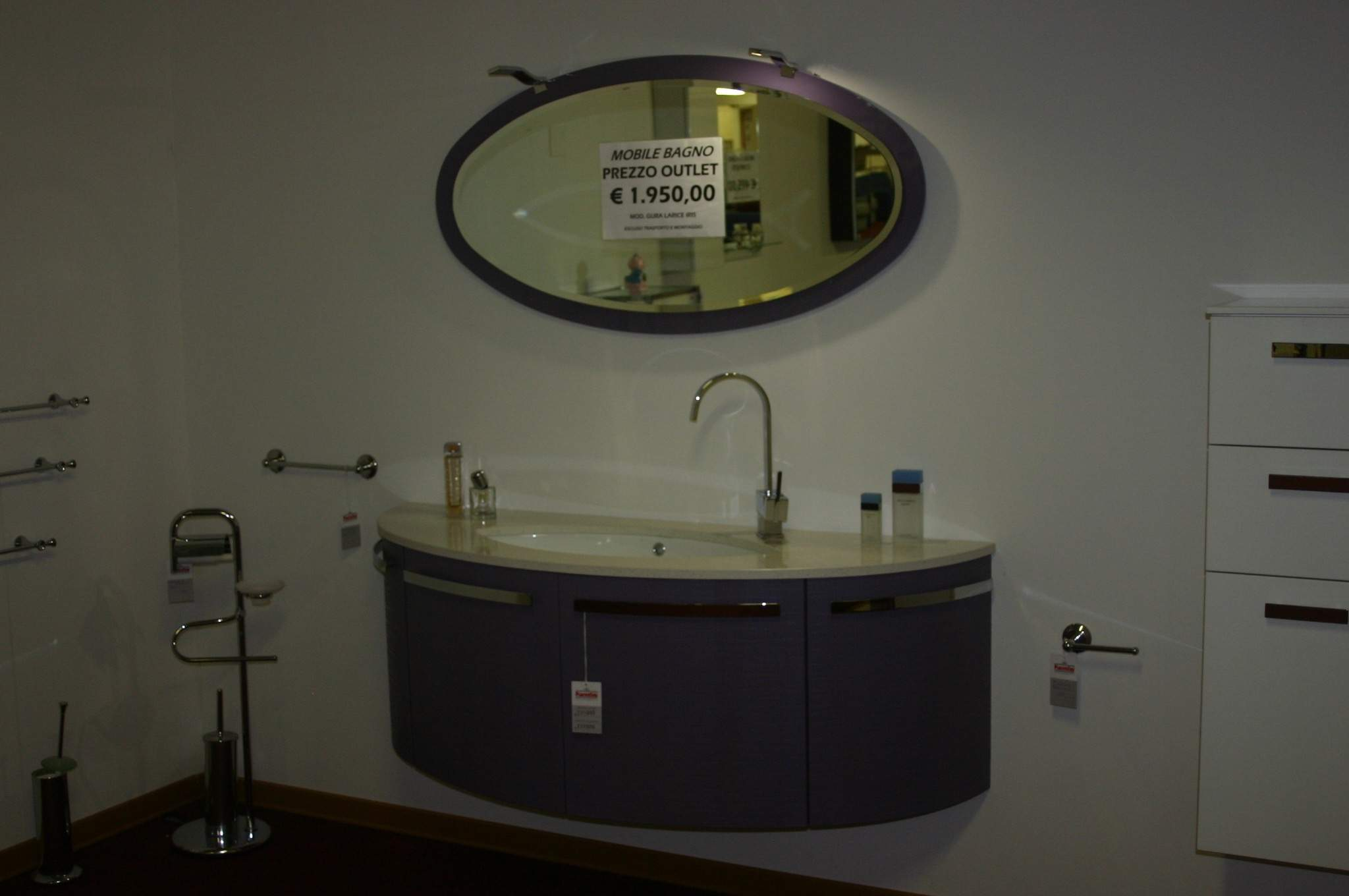 Outlet mobili bagno affordable cecchetti arredamenti a for Cecchetti arredamenti