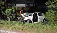 Incidente a Rivergaro (foto Gazzola) (2)