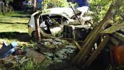 Incidente a Rivergaro (foto Gazzola) (4)