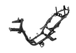 Vespa Sprint frame-delen: shop bij Piaggio-parts.nl