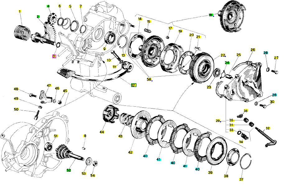 Manual Taller Aprilia Rs 125 Espa Ol. aprilia sr motard