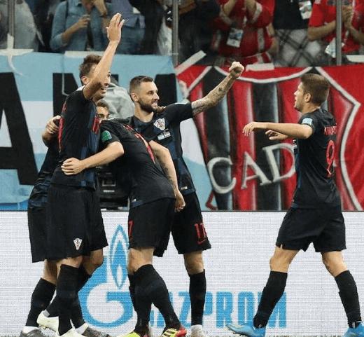 2018世界杯決賽北京時間直播幾點開始?法國VS克羅地亞誰是冠軍?   派派網