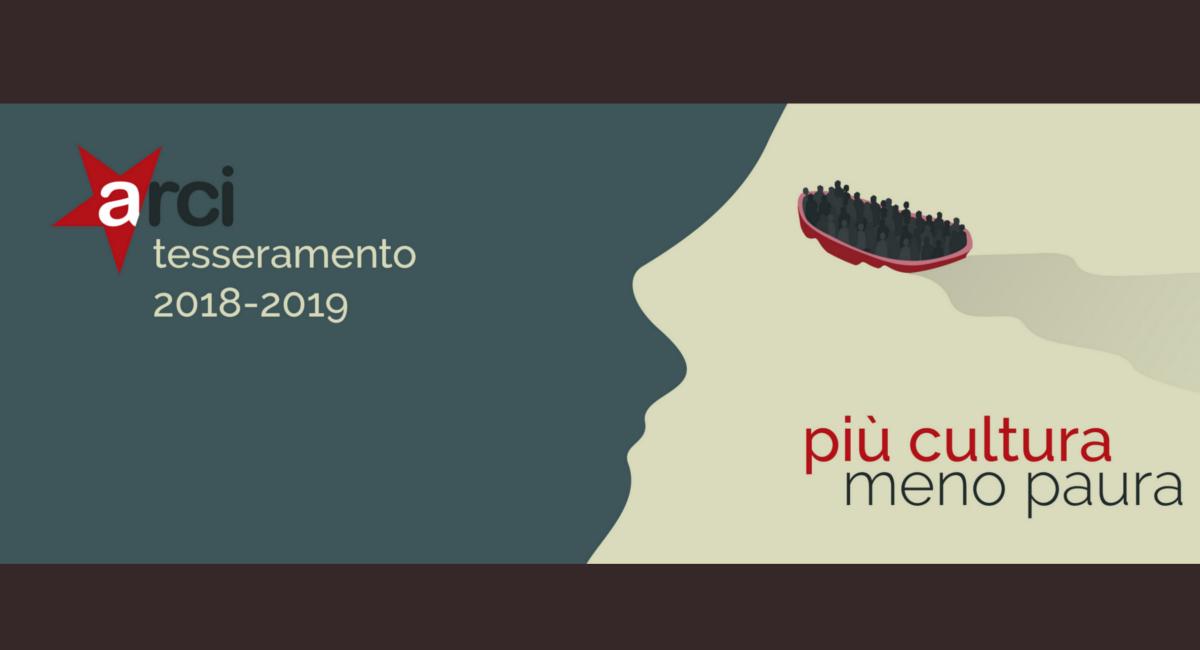 Campagna Tesseramento Arci Pianacci 2018-2019 - Pianacci 887be4c4705