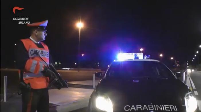 Reggio Calabria, operazione Mandamento: 82 soggetti fermati in diverse province
