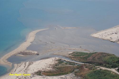 Balneazione vietata in 19 punti della Calabria secondo legambiente